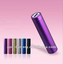 Mobile power 2600mAh