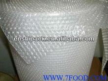 Industrial packaging bubble plastic wrap