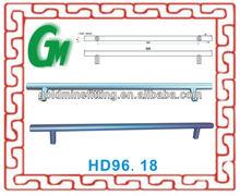 HD96.18 Furniture accessories drawer metal handle