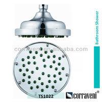 bathroom accessory ceiling rain shower TS1022