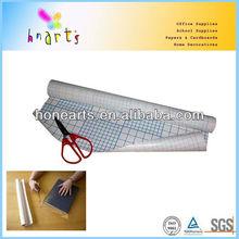 self adhesive PVC book covering film rolls