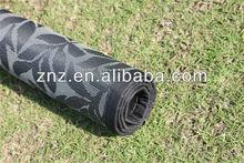 ZNZ Woven Outdoor Rugs