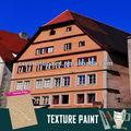 2014 mejor calidad de la pintura de estuco/revestimiento estuco/estuco texturas de la pared para la pared exterior
