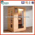 cedro americano mejor de sauna de infrarrojos