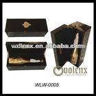 High Quality Luxury Wooden Magnum Wine Box