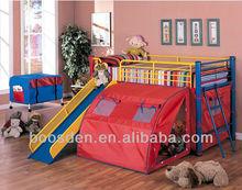 Kid Metal Bed BSD-4500257