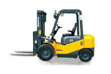 2.5Tons Diesel Forklift SF25T