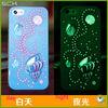 for iphone 5 custom design light up phone case