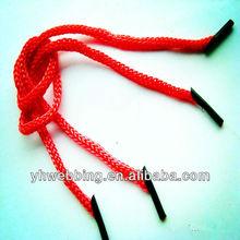 Colorful 5mm nylon handbag rope