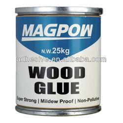 Liquid paper glue