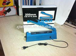 "Hand impulse sealer 6"" PFS-200/250/300/400"
