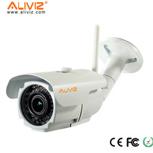 1080P Low Lux wifi Outdoor Weatherproof IP66 high resolution wifi ip came
