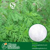 Sweet Wormwood Extract Artemisinin CAS 63968-64-9