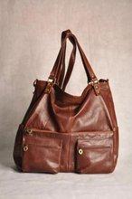 Lady Leather Handbag Code 1028