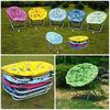 Garden folding planet chair,moon chair