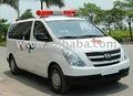 Hyundai h1 ambulância ( carro novo )