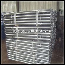 adjustable steel shoring prop construction 2-6m