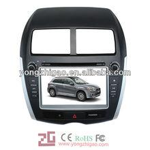 Car multimedia player for Mitsubishi ASX