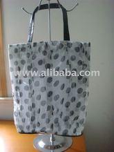 clear beach bag