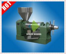 High efficiency herbal oil extraction equipment