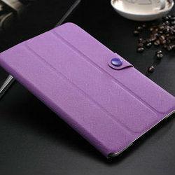 custom leather rotation case for ipad mini