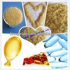 pharmaceutical empty soft&hard capsule gelatin/gelatin plant/halal gelatin pharmaceutical grade
