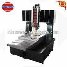Popular frame of cnc engraving milling machine SW-DX5050