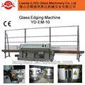 De alta calidad de cristal del ribete máquina pulidora yd-em-10