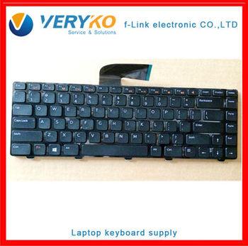 Keyboard laptop 14R N4110 US Black SG-49950-XUA