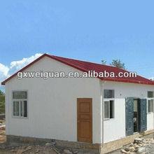 temporary modular cabins