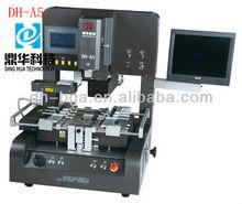 bga reballing equipment ball placemen machine solder ball replacement