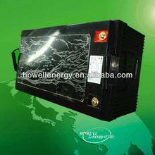 12v lifepo4 200ah battery for UPS