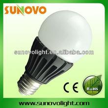 led bulb 550 - 600 lumen 8W
