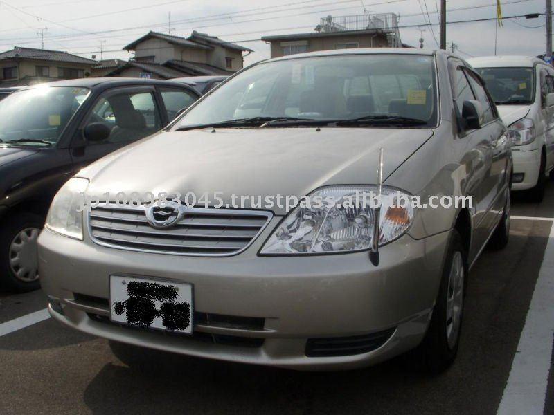 Japanese Used Cars Toyota Corolla