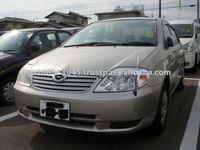 Toyota Corolla Sedan Japanese Used Car