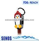 silicone holder promotion hand sanitizer gel