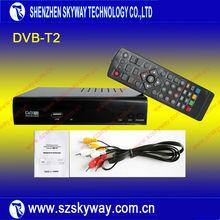 Mstar 7816 FTA Set Top Box USB DVB-T2