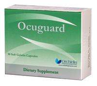 Ocuguard Multivitamin Supplement Capsules