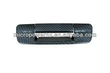 09-12 Dodge Ram 1500 / 10-12 Dodge Ram 2500 / 10-12 Dodge Ram 3500 Carbon Fiber ABS Tailgate Cover
