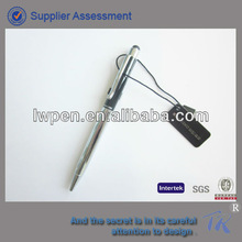 high end touch brand name metal pen