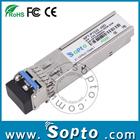 OC16 Dual fiber SFP LHX Fiber Module