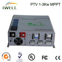 pure sine wave 220 Volts 4000 Watts Invertor Off grid solar power inverter 4KW