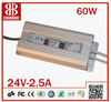 60w 36V Meanwell Constant Voltage Single Output waterproof Power Supply