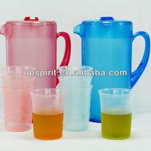Zhuhai PP plastic cups PS milk pitcher