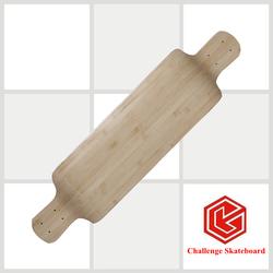 Challenge loaded longboard
