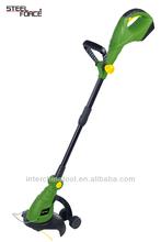 18v cordless grass trimmer