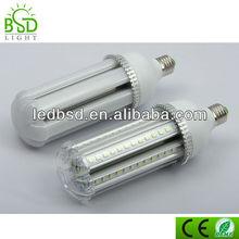 18w 360degree emitting 5050smd led bulb e27 3 years warranty