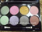 Shimmer instant diva eyeshadow cream&cream eyeshadow palette