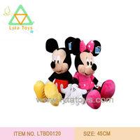Soft Toys Plush Mickey