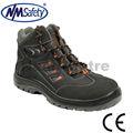 Nmsafety de acero de seguridad exterior calzado / zapatos de trabajo